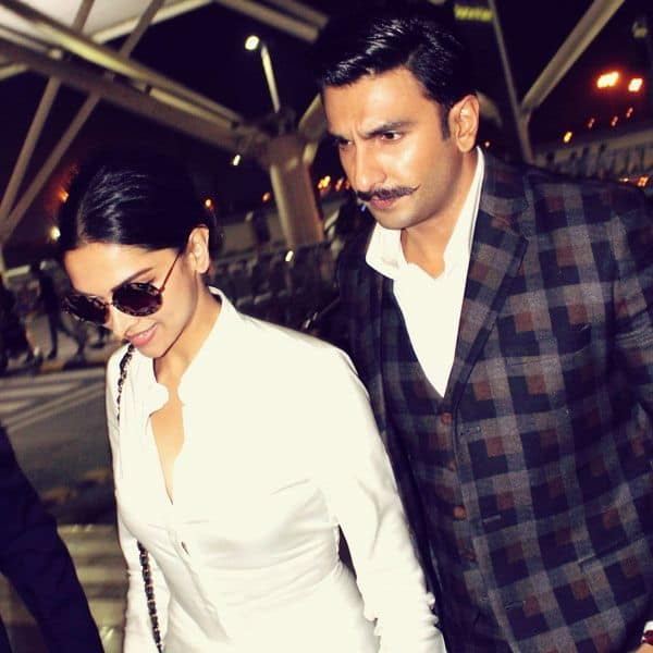 Deepika Padukone, Ranveer Singh say 'I do' in Italy